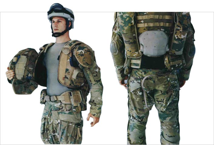 tactical law enforcement police military outdoors