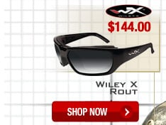 Wiley X Rout - Shop Now.