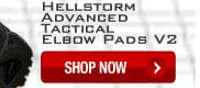 Blackhawk Hellstorm Advanced Tactical Elbow Padsd V2 - Shop Now.