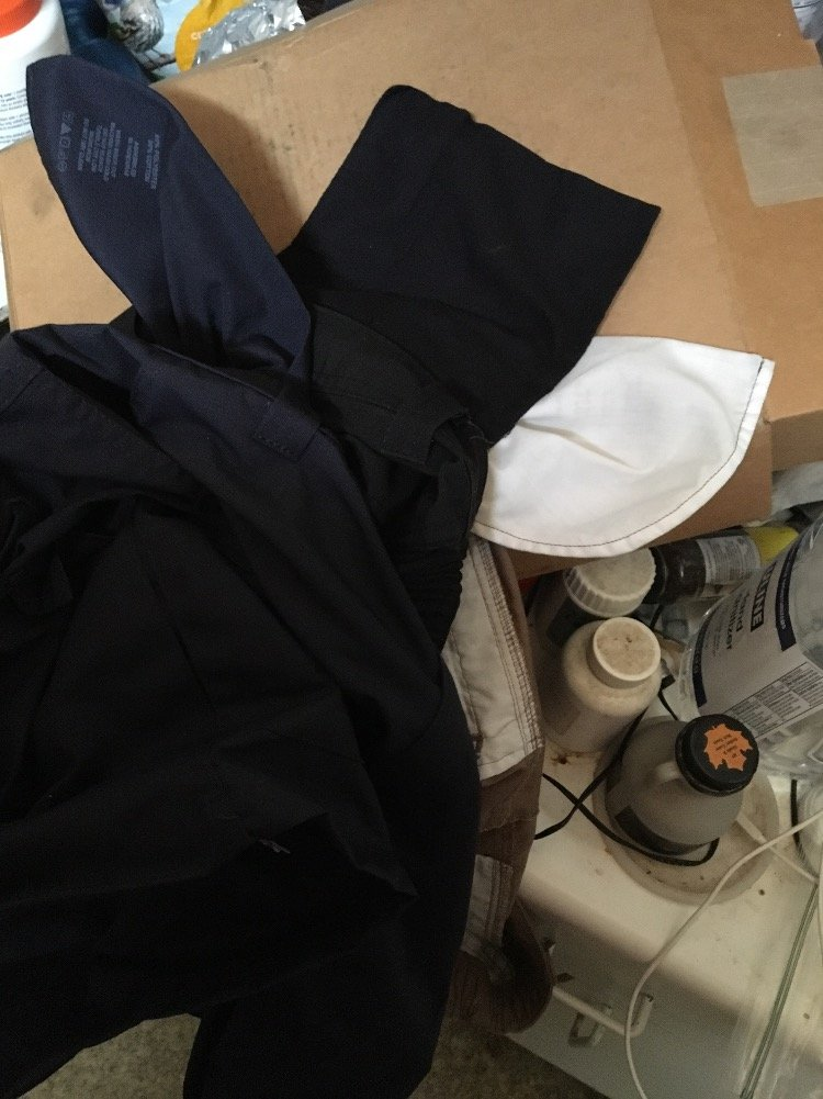 Polyester Cotton Rip-Stop 48 TRU-SPEC 24-7 4232012 Mens ST Cargo Shorts Navy