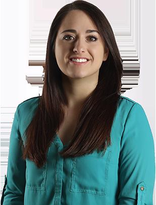 Nicole Baumgarten, Key Accounts Specialist