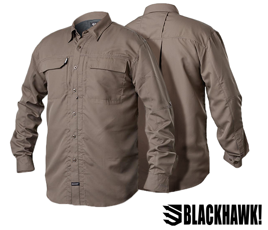 Blackhawk Tactical Convertible Shirt