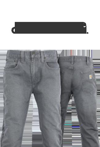Carhartt 5-Pocket Pant