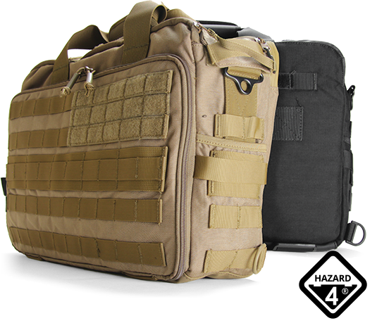 Hazard 4 Ditch Tactical Briefcase