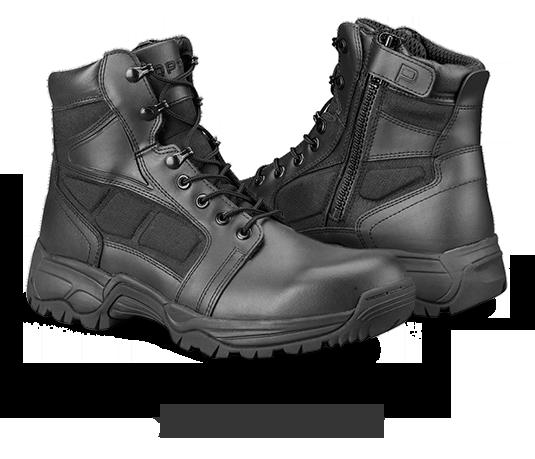 Propper 6in Series 200
