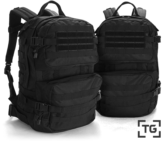 TG 24-Hour Pack