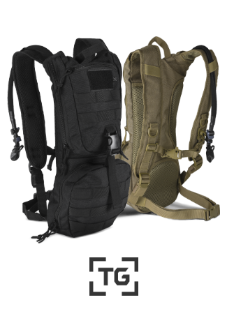 TG Hydration Pack