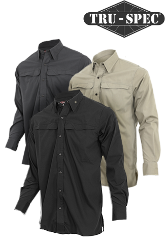 TRU-SPEC 24-7 Series Pinnacle Shirt
