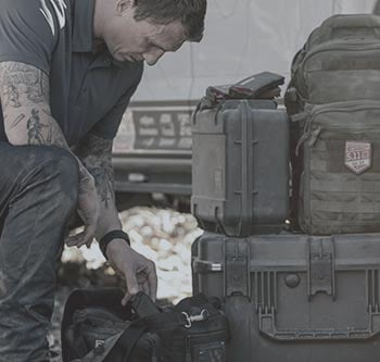 2018 Spring Tactical Gear
