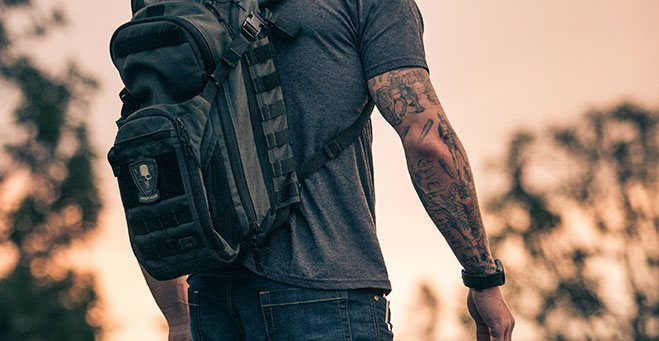 Summer 2017 Tactical Gear