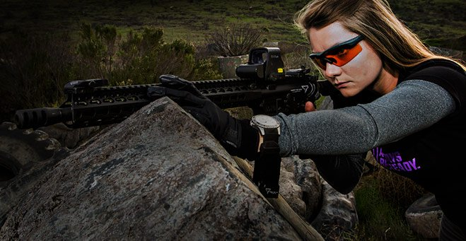 Women's Tactical Gear