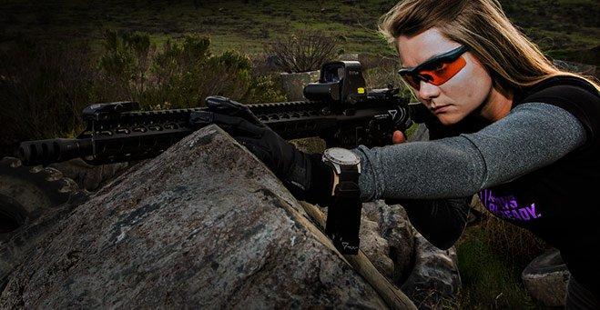 Women's Tactical Gear
