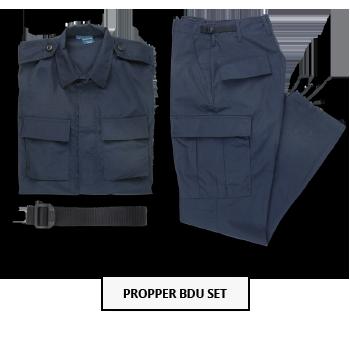 Shop Propper BDU Set