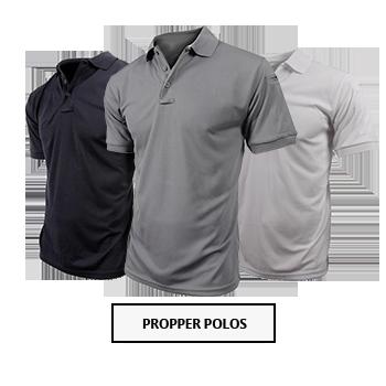 Shop Propper Polos