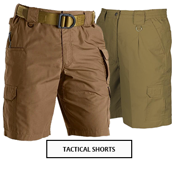 Shop Tactical Shorts