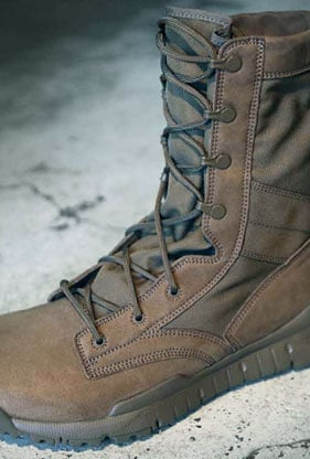 Nike Military Boots